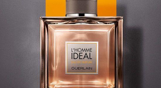 Parfum viril et masculin