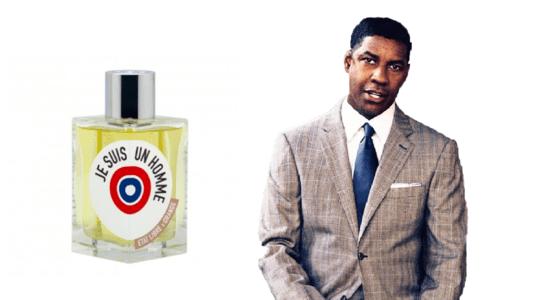 choisir un parfum viril