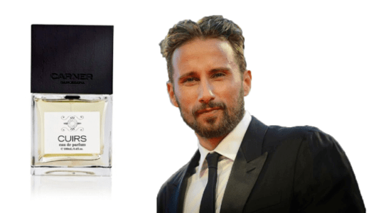 sélection de parfums virils