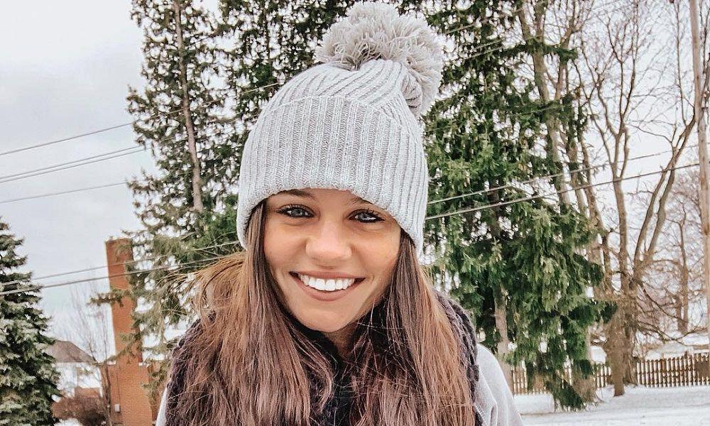 draguer dans la rue en hiver