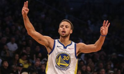 Leçons Stephen Curry