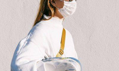 draguer une fille avec un masque